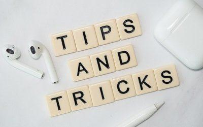 16 tips als afvallen niet lukt. Met deze tips lukt het je!