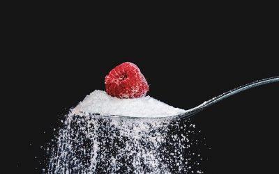 40 dagen zonder suiker Miss Natural
