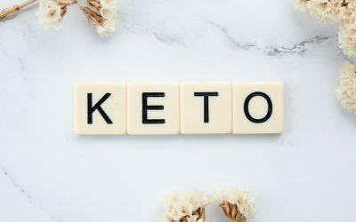 Het keto dieet en bijbehorende supplementen
