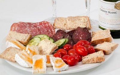 Eiwitdieet volgen? Dit dieet bevat alle proteïne die je nodig hebt!