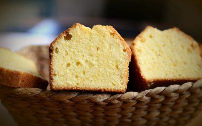 Heerlijke koolhydraatarme cake!