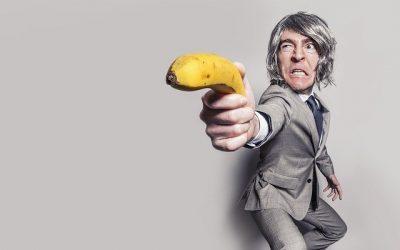 Hoeveel koolhydraten heeft een banaan?