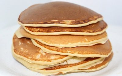 De beste eiwitrijke pannenkoeken kopen!