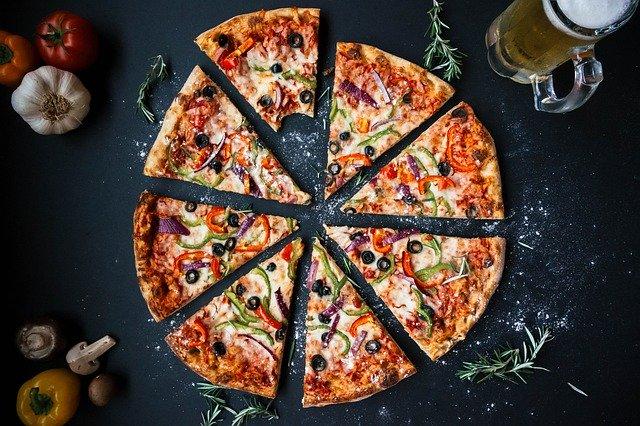 Keto pizza recept: maak deze koolhydraatarm pizza zelf!