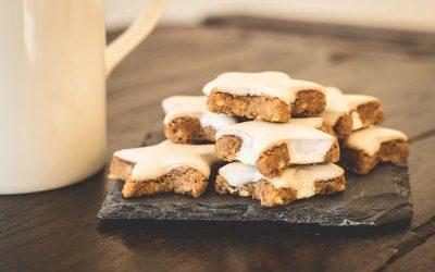 Heerlijke koolhydraatarme koekjes