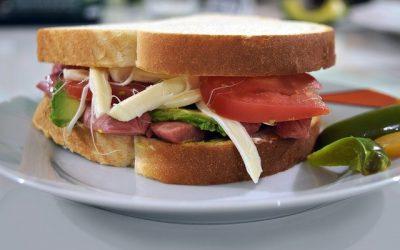 Koolhydraatarme Lunch Recepten & Producten
