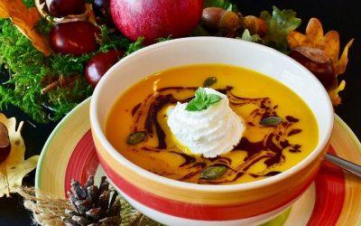 Heerlijke koolhydraatarme soep voor de verandering