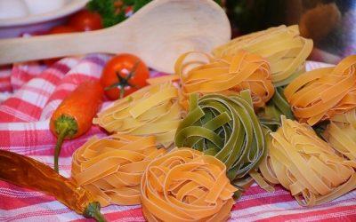 Heerlijke mediterrane groenteschotel
