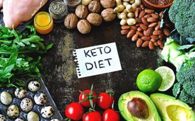 De ultieme gids voor een ketogeen dieet